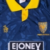 1994-95 Wimbledon Match Issue Home Shirt Dobbs #14 XL
