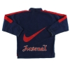 1994-96 Arsenal Nike Drill Top L