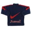 1994-96 Arsenal Nike Drill Top XL
