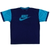 1994-96 Arsenal Nike Training Shirt XXL