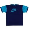 1994-96 Arsenal Nike Training Shirt XL