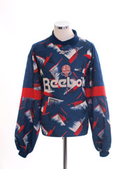 1994-96 Bolton Goalkeeper Shirt XL