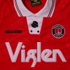 1994-96 Charlton Home Shirt *As new* M