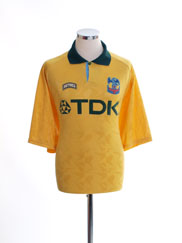 1994-96 Crystal Palace Away Shirt M