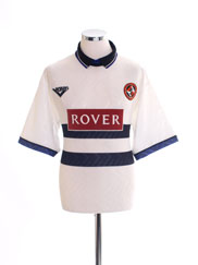 1994-96 Dundee United Away Shirt M