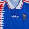 1994-96 France Home Shirt XL