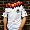 1994-96 Germany Home Shirt *Mint* XL