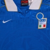 1994-96 Italy Home Shirt L