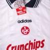 1994-96 Kaiserslautern Away Shirt *BNWT* XL
