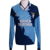 1994-96 Lazio Match Issue Away Shirt Favalli #5 L/S XL
