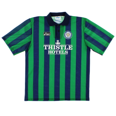 1994-96 Leeds Third Shirt XL