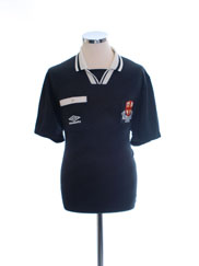 1994-96 London FA Referee Shirt XL