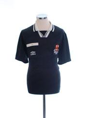 1994-96 London FA Referee Shirt XL