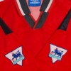1994-96 Nottingham Forest Reserves Player Issue Home Shirt #4 XL