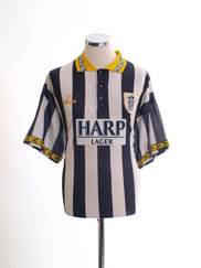 1994-96 Notts County Home Shirt XL