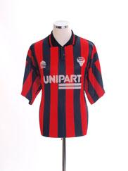 1994-96 Oxford United Away Shirt XL
