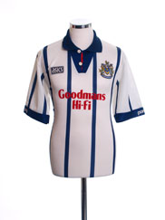 1994-96 Portsmouth Third Shirt M