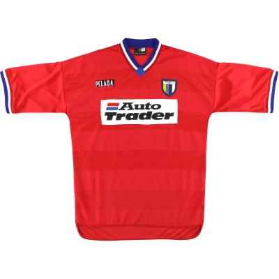 1994-96 Reading Pelada Away Shirt XL