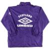 1994-96 Scotland Umbro Rain Coat *As New* XL