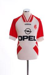 1994-96 Standard Liege Home Shirt *Mint* L