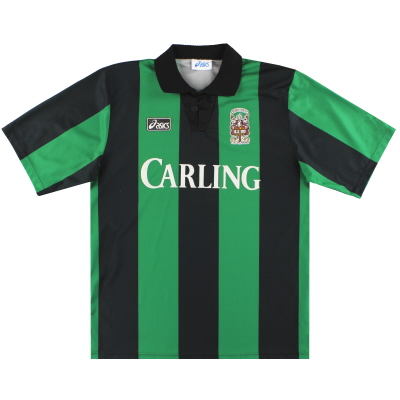 1994-96 Stoke City Asics Away Shirt XL
