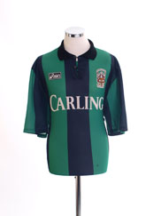 1994-96 Stoke City Away Shirt XL