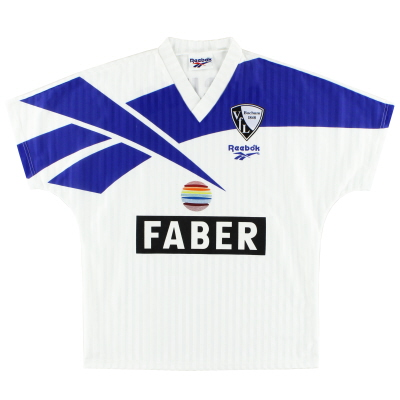 1994-96 VfL Bochum Away Shirt S
