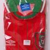 1994-96 Wales Home Shirt *BNIB* XL