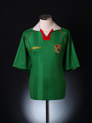 1994 Bolivia Home Shirt *Mint* XL