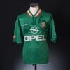 1994 Ireland Home Shirt Aldridge #9 S