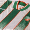 1994 Ireland Match Issue Away Shirt #12 L