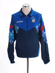 1994 Italy Track Jacket L