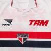 1994 Sao Paulo Home Shirt #10 XL