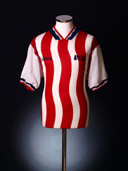 1994 USA Home Shirt M
