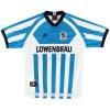 1995-96 1860 Munich Home Shirt Winkler #11 L