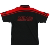 1995-96 AC Milan Lotto Polo Shirt L