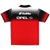 1995-96 AC Milan Lotto Training Shirt XXL