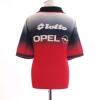 1995-96 AC Milan Lotto Training Shirt L
