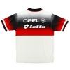 1995-96 AC Milan Lotto Training Shirt XL