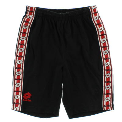1995-96 AC Milan Lotto Training Shorts M