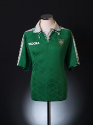 1995-96 Avellino Home Shirt XL