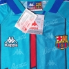 1995-97 Barcelona Away Shirt *BNWT* XL