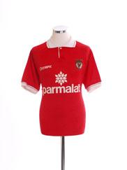 1995-96 Benfica Home Shirt M