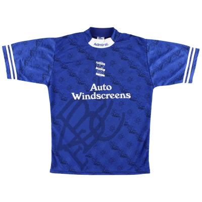 1995-96 Birmingham Admiral Home Shirt L