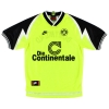 1995-96 Borussia Dortmund Home Shirt Ricken #18 XL.Boys