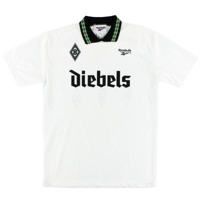 1995-96 Borussia Monchengladbach Home Shirt L