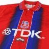 1995-96 Crystal Palace Home Shirt *Mint* L