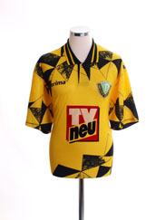 1995-96 Dynamo Dresden Home Shirt L/XL