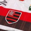 1995-96 Flamengo Centenary Away Shirt XL