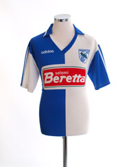 1995-96 Grasshoppers Home Shirt M